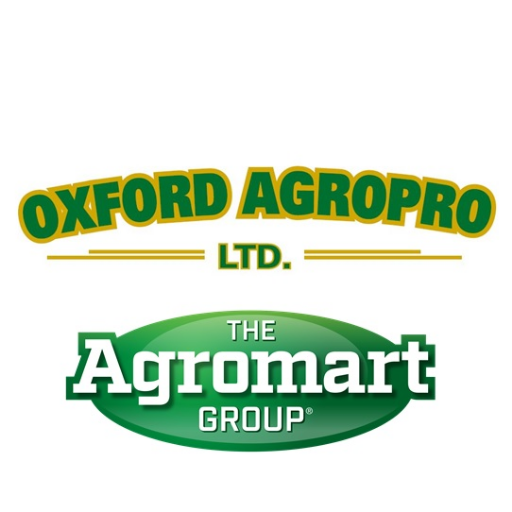 Oxford Agropro - Hickson