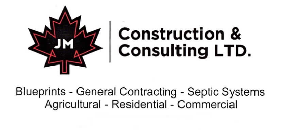 JM CONSTRUCTION & CONSULTING LTD.